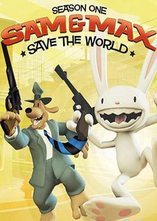 Скачать Sam and Max: Season One. Episode 2 торрент