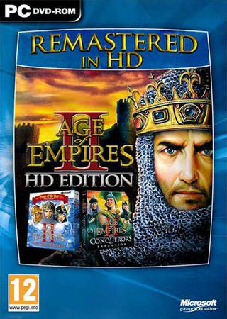 Скачать Age of Empires 2: HD Edition торрент