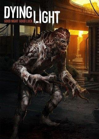 Скачать Dying Light торрент