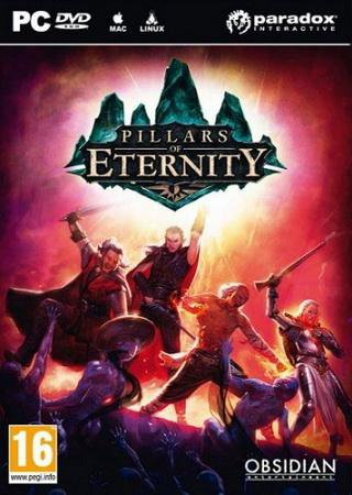 Скачать Pillars Of Eternity торрент