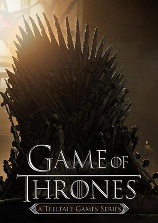 Скачать Game of Thrones: A Telltale Games Series. Episode 1-3 торрент