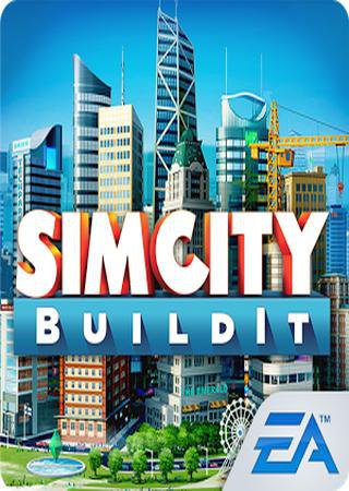 Скачать SimCity BuildIt торрент
