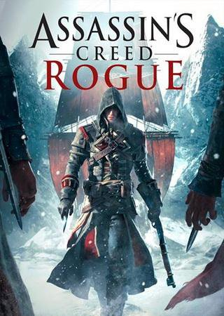 Скачать Assassins Creed: Rogue торрент