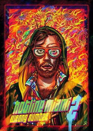 Скачать Hotline Miami 2: Wrong Number торрент
