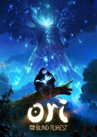 Скачать Ori and the Blind Forest торрент