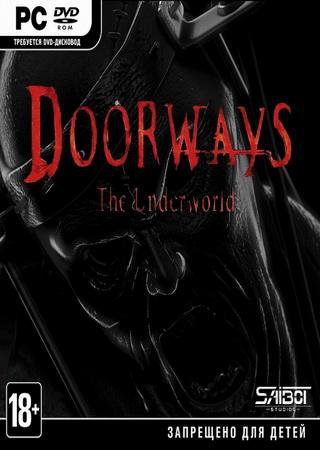 Скачать Doorways: The Underworld торрент