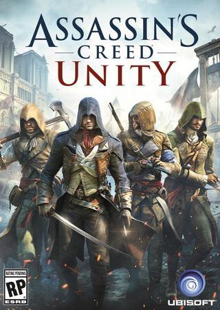 Скачать Assassins Creed Unity торрент