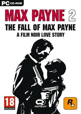 Скачать Max Payne 2: The Fall of Max Payne торрент