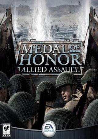 Скачать Medal of Honor: Allied Assault торрент