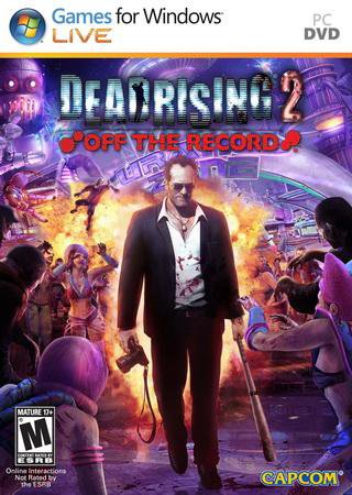 Скачать Dead Rising 2: Off The Record торрент