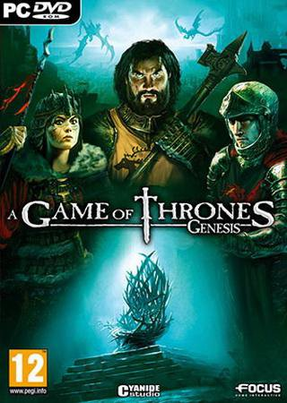 Скачать Game of Thrones: Genesis торрент
