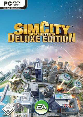 Скачать SimCity: Societies торрент