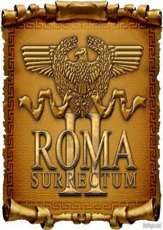 Rome: Total War - Roma Surrectum 2 Скачать Торрент