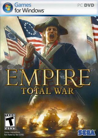 Скачать Empire: Total War торрент
