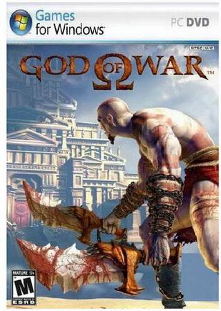Скачать God of War торрент