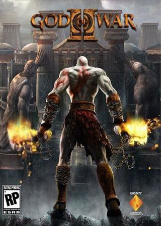 Скачать God of War 2 торрент