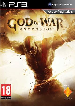 Скачать God of War: Ascension торрент