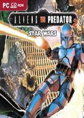 Скачать Aliens vs Predator 2: Star Wars торрент