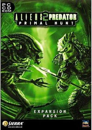 Скачать Aliens vs Predator 2 торрент