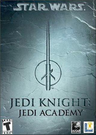 Star Wars: Jedi Knight - Jedi Academy Скачать Торрент