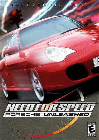 Скачать Need for Speed: Porsche Unleashed торрент