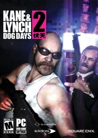 Скачать Kane and Lynch 2: Dog Days торрент