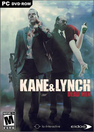 Скачать Kane and Lynch: Дилогия торрент