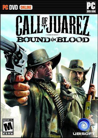 Скачать Call of Juarez: Bound in Blood торрент