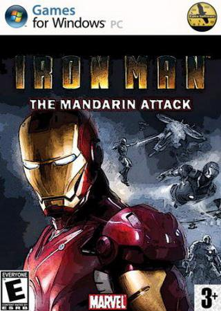 Скачать Iron Man The Mandarin Attack торрент