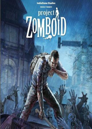 Скачать Project Zomboid торрент