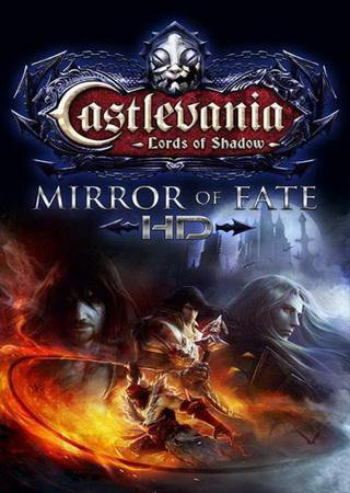 Скачать Castlevania: Lords of Shadow - Mirror of Fate HD торрент