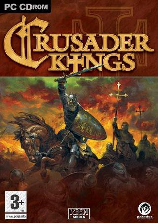 Скачать Crusader Kings: Deus Vult торрент