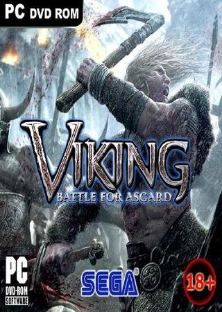 Скачать Viking: Battle of Asgard торрент