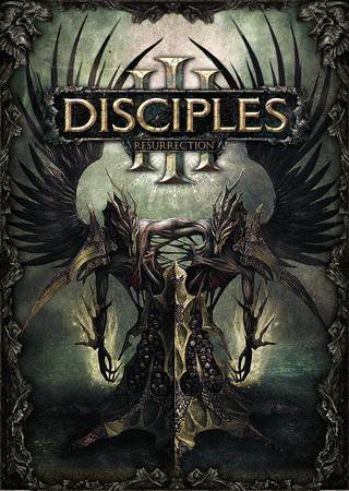 Скачать Disciples 3: Resurrection торрент
