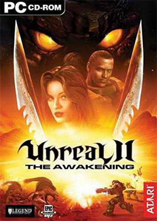 Скачать Unreal 2: The Awakening SE торрент