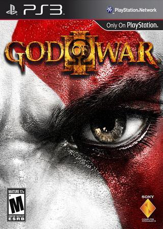 Скачать God of War 3 торрент