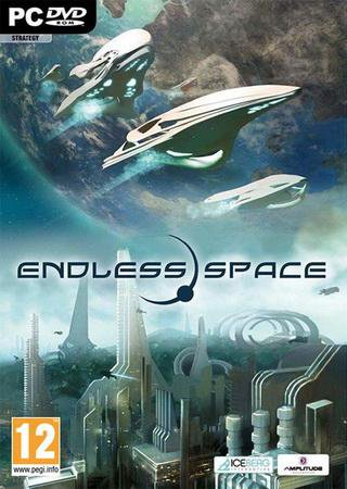 Скачать Endless Space торрент