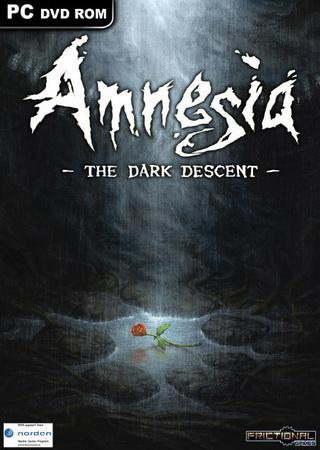 Скачать Amnesia: The Dark Descent торрент