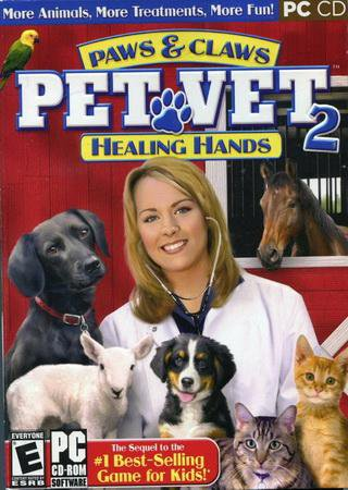Скачать Paws and Claws: Pet Vet 2 - Healing Hands торрент