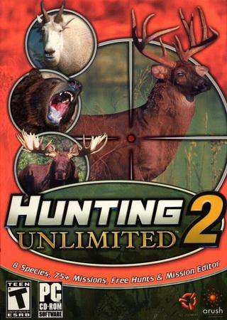Скачать Hunting Unlimited 2 торрент