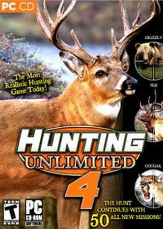 Скачать Hunting Unlimited 4 торрент