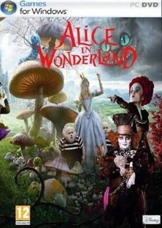 Скачать Alice in Wonderland торрент