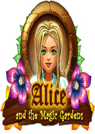 Скачать Alice and the Magic Gardens торрент