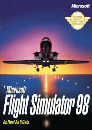 Скачать Microsoft Flight Simulator 98 торрент