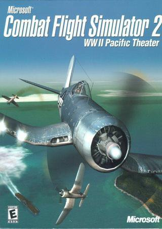 Скачать Microsoft Combat Flight Simulator 2: WW 2 Pacific Theater торрент