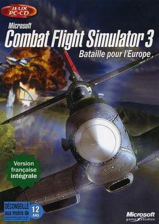 Скачать Microsoft Combat Flight Simulator 3: FirePower торрент
