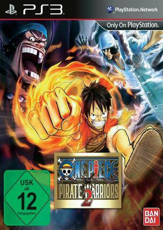 Скачать One Piece: Pirate Warriors 2 торрент