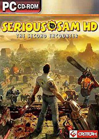 Serious Sam HD: The Second Encounter Скачать Торрент