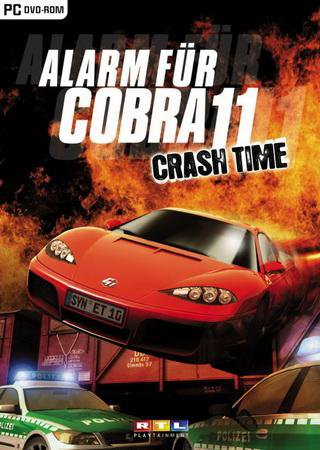 Скачать Alarm for Cobra 11: Crash Time торрент