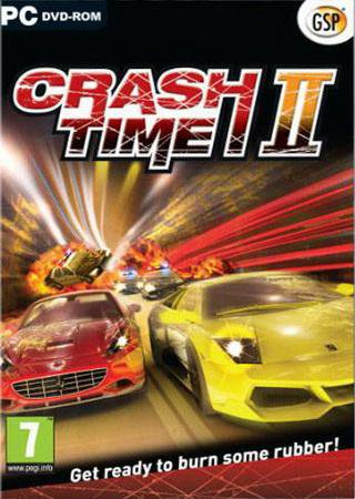 Скачать Alarm for Cobra 11: Crash Time 2 - Burning Wheels торрент